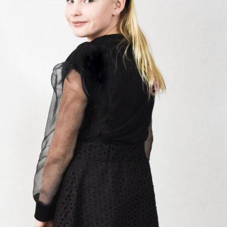 Modetøj til piger