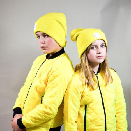 jakketrends piger 2021