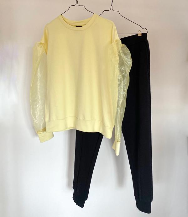 sweatshirt trends