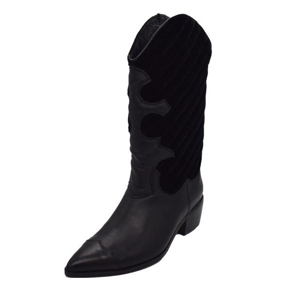 Trendy støvler til kvinder
