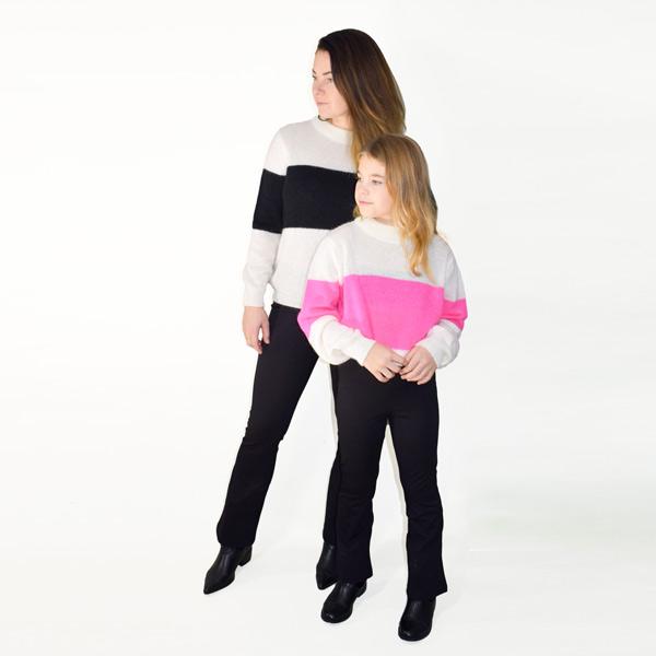 mor og datter tøj 2020