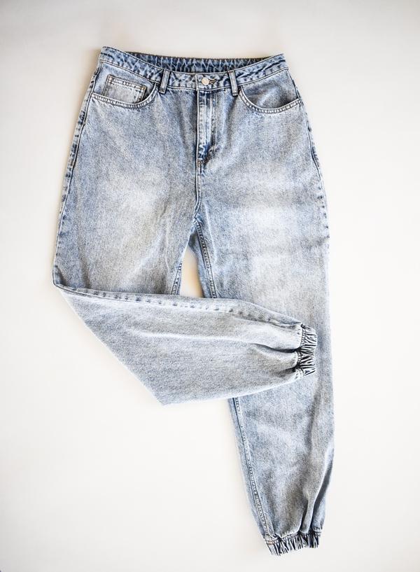 Jeans til tweenpiger
