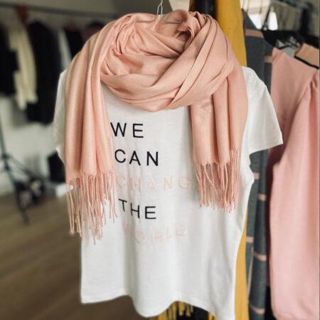 T-shirt til piger