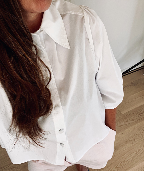 Skjorte til kvinder
