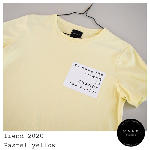 forårsfarver 2020 - modefarver 2020