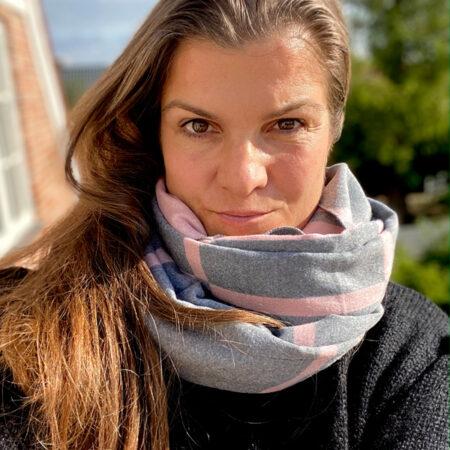 Tørklæde til kvinder