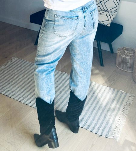 Jeans til kvinder